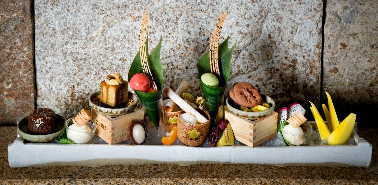 Zuma, the prestigious London Japanese restaurant opens in Rome