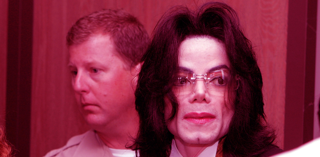 The last lynching of Michael Jackson: the improbable story of forbidden video of Neverland