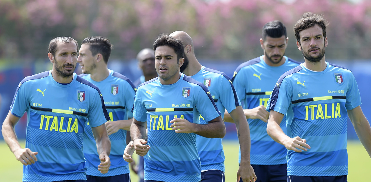 Italy-Germany: from Rivera to Balotelli, 46 years domain