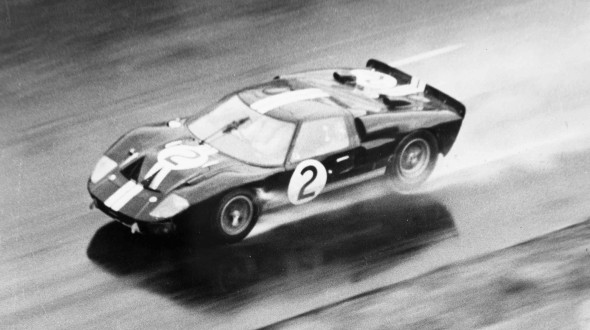 24 Hours of Le Mans, Ford's return
