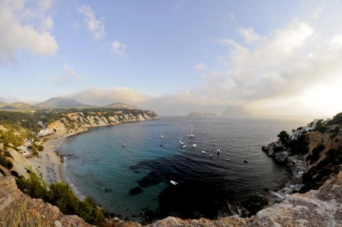 Ibiza…