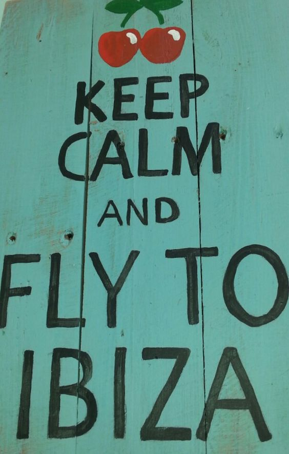 Ibiza direction: what to pack