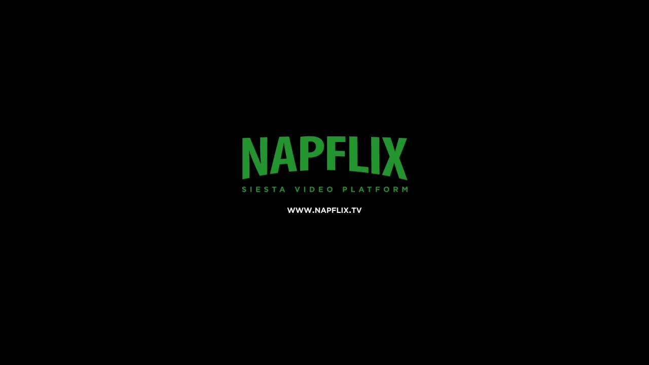 Napflix, the portal of boring video to combat insomnia