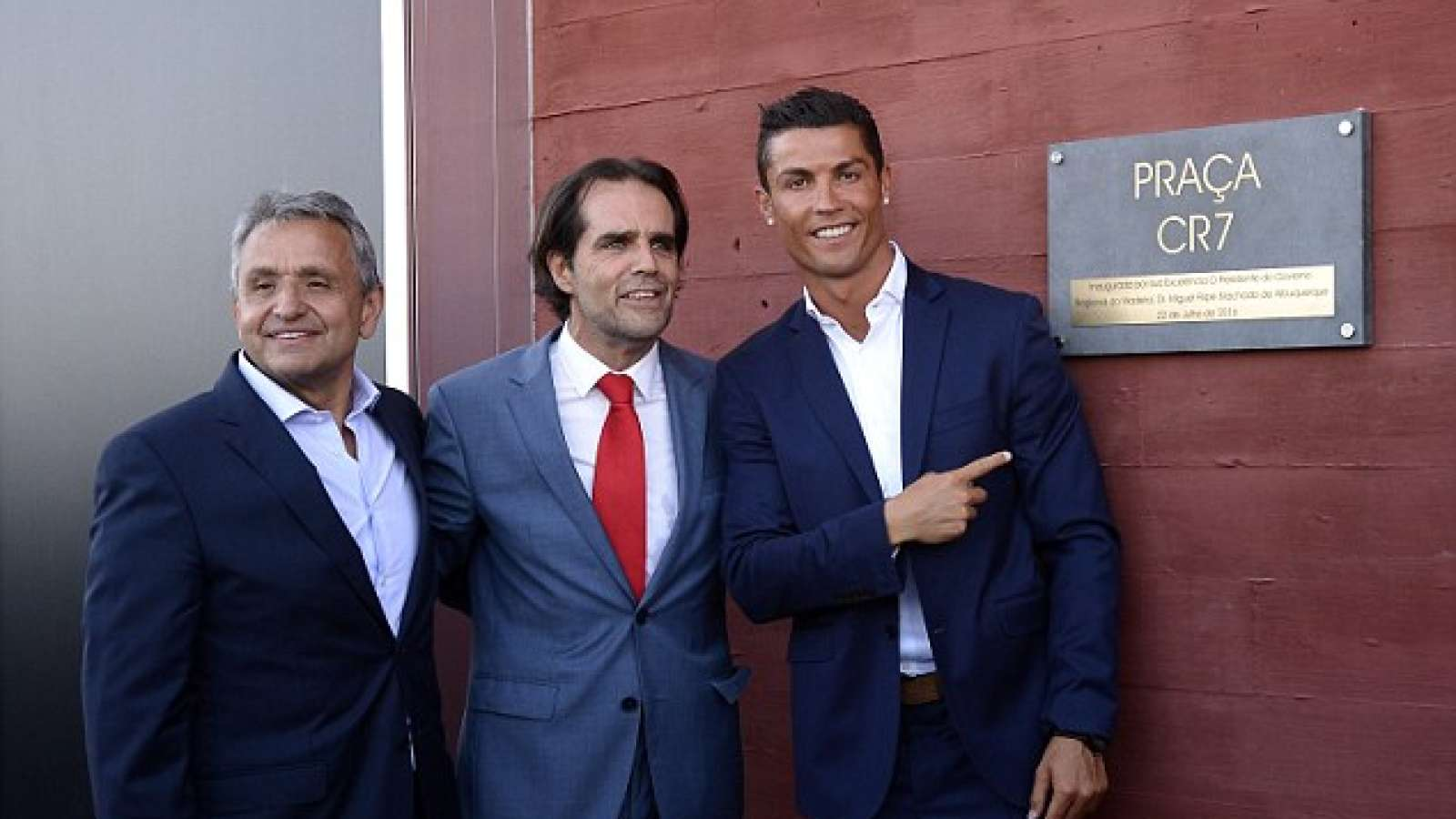 Cristiano Ronaldo branded Ibiza: arriving four new hotels