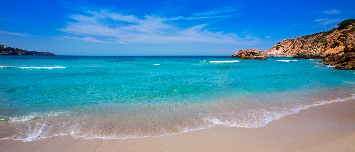 Ibiza for everyone: it's vacation time!