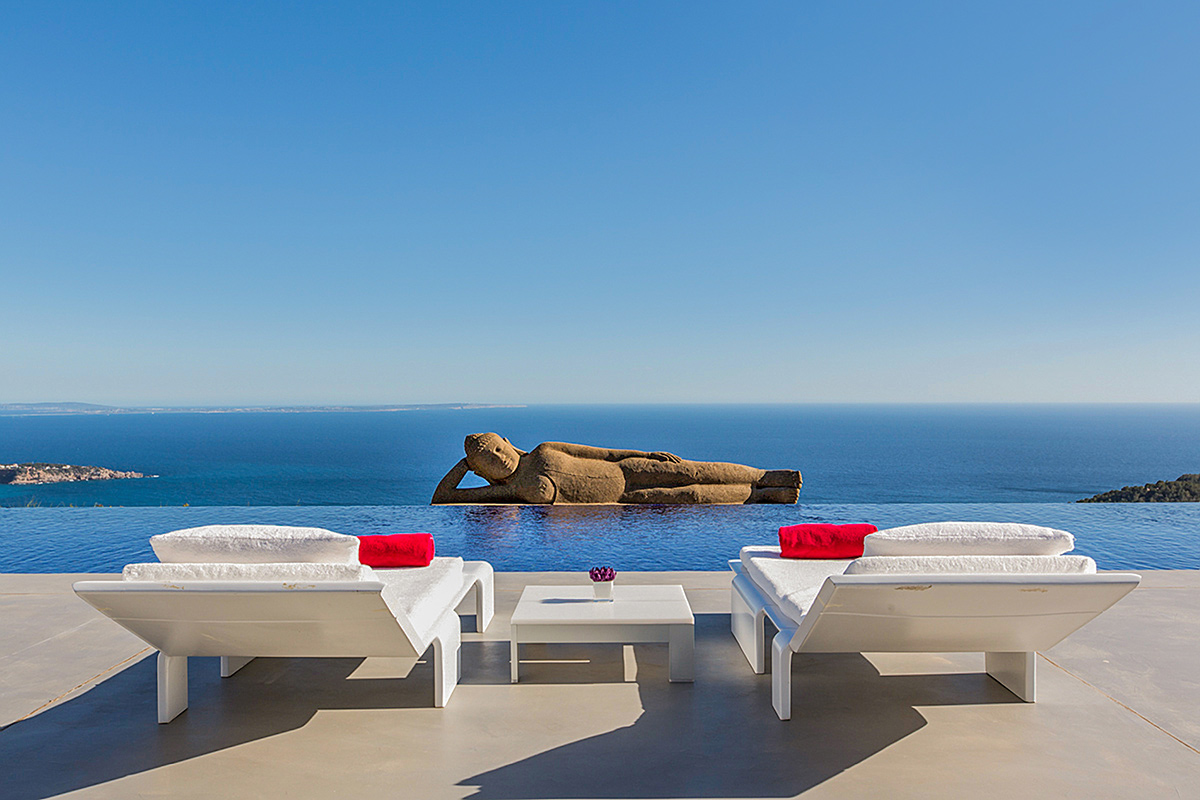 Ibiza Holiday Home