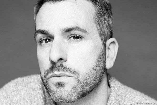 Designer Paul Surridge