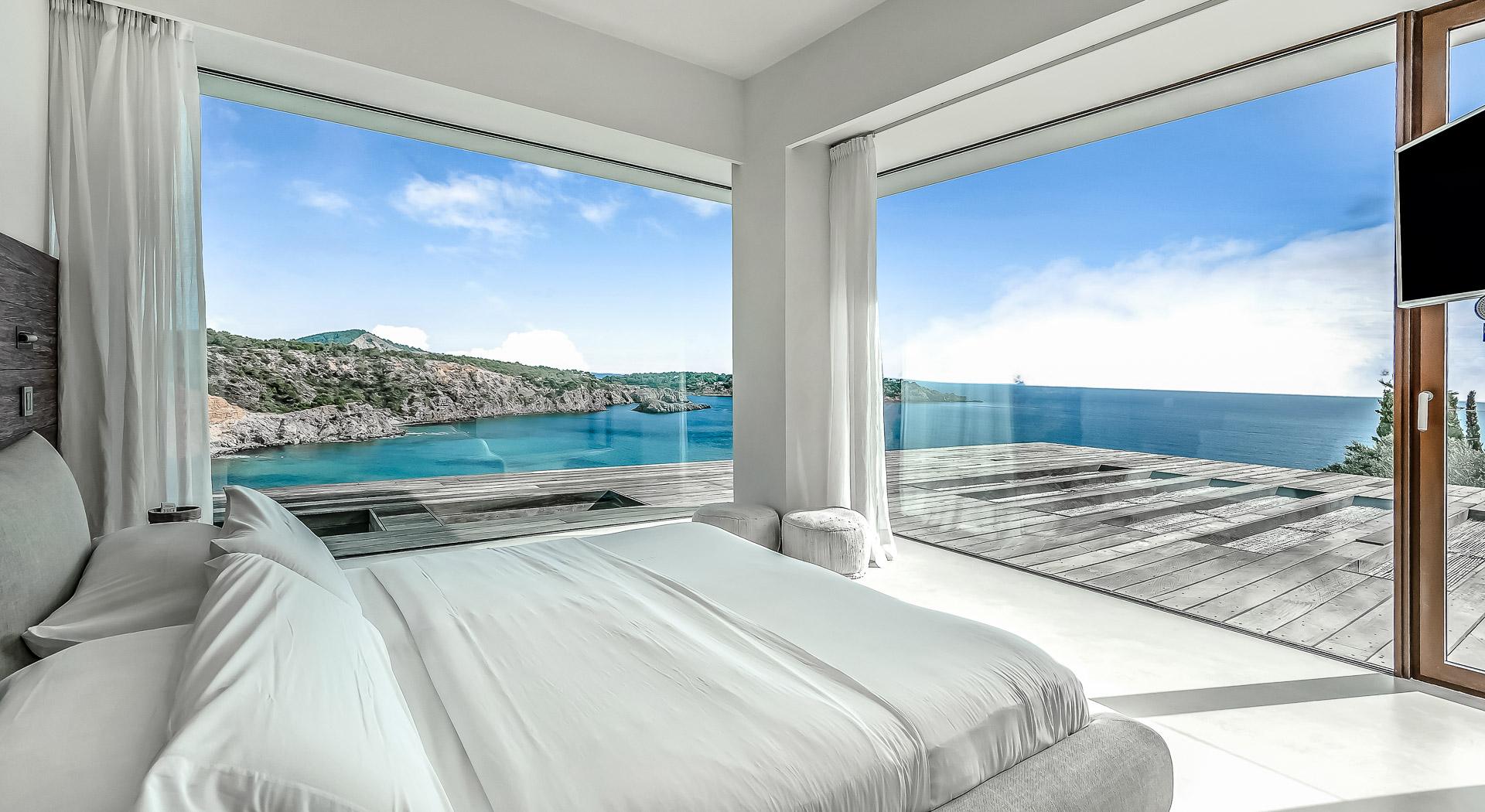 The best Villa in Ibiza