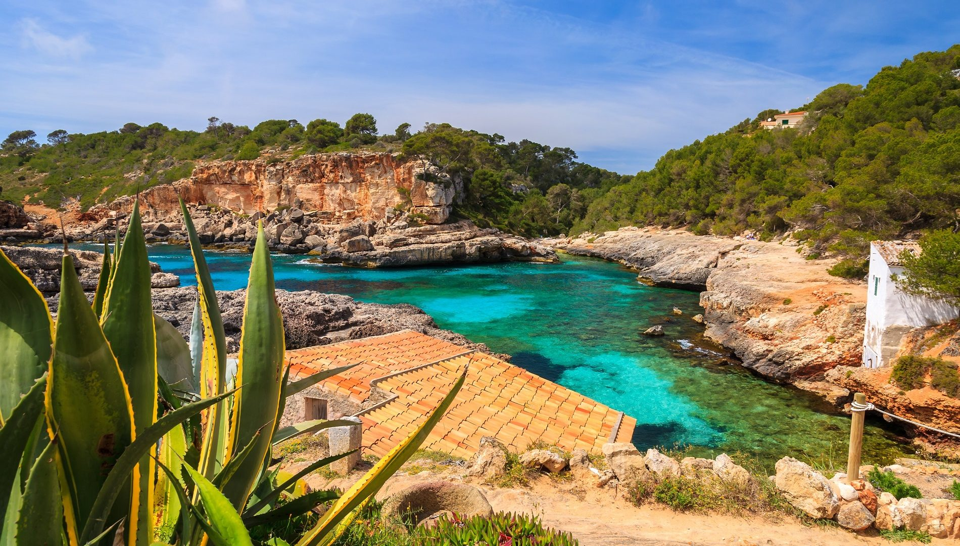 Balearics: Even more intriguing in the winter