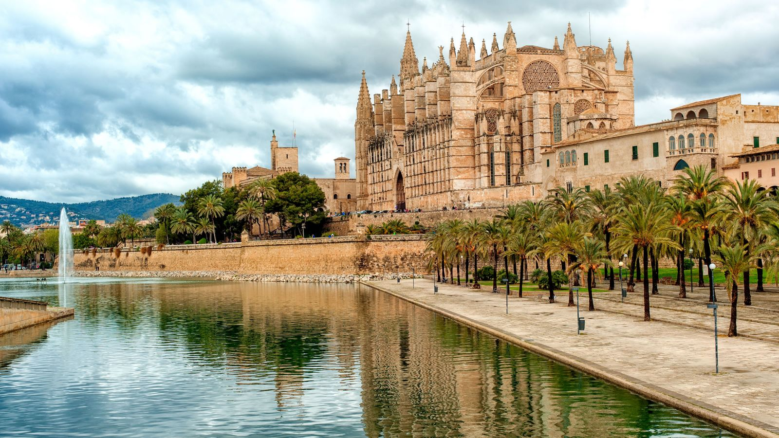 48 hours in Mallorca, between art and fun