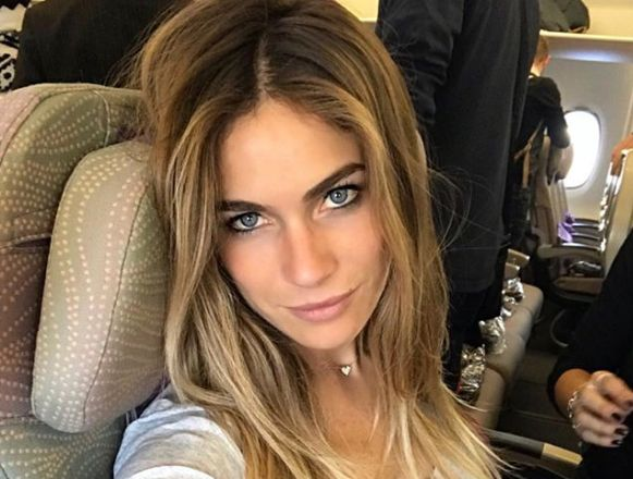 Eleonora Pedron left Tommy Vee: the former Miss Italy is single again