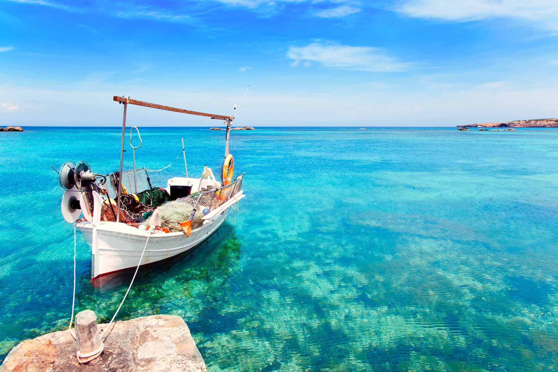 What to do in Formentera, where the Balearic paradise is located