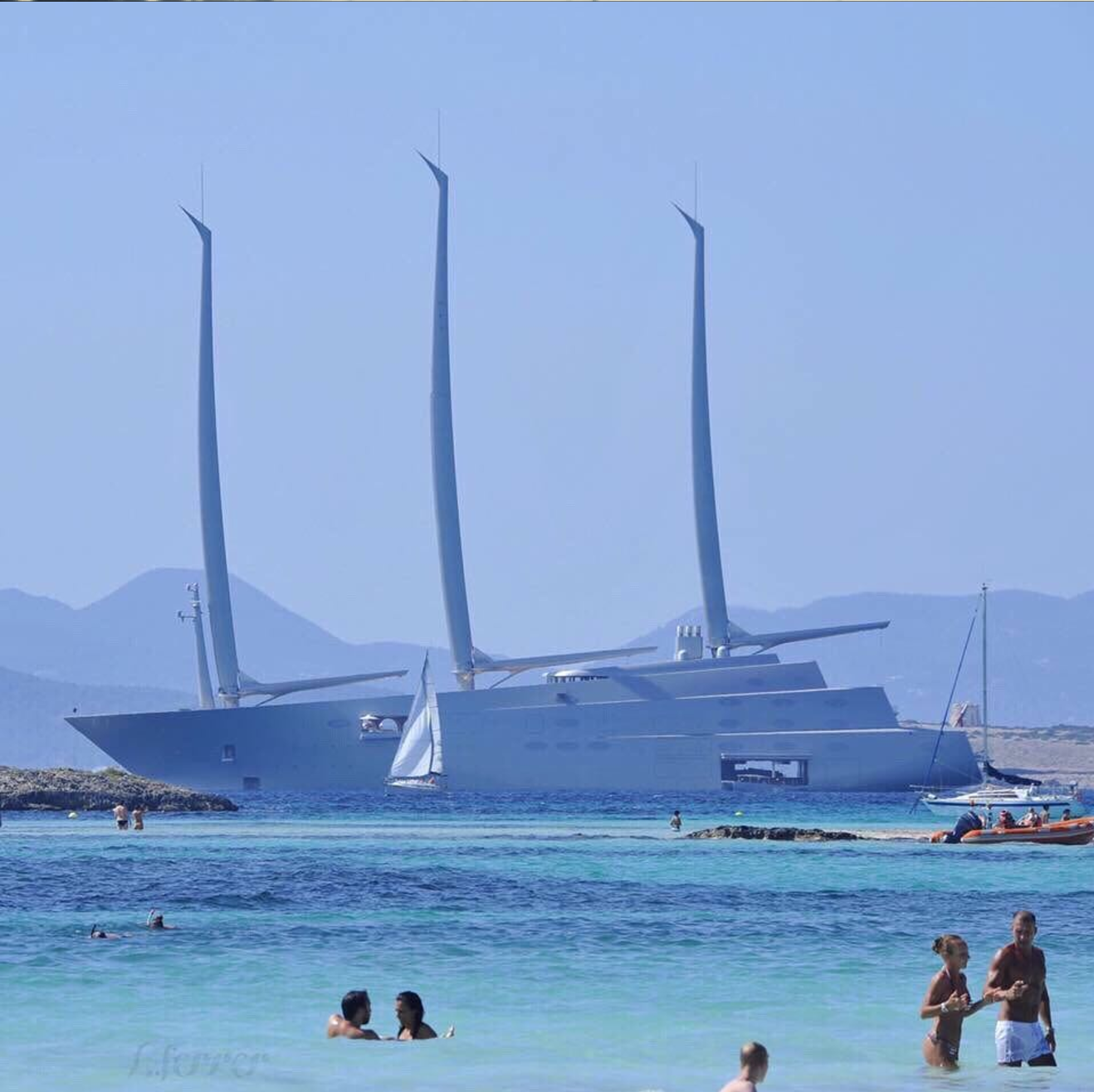 What to do in Formentera, on holiday with your family