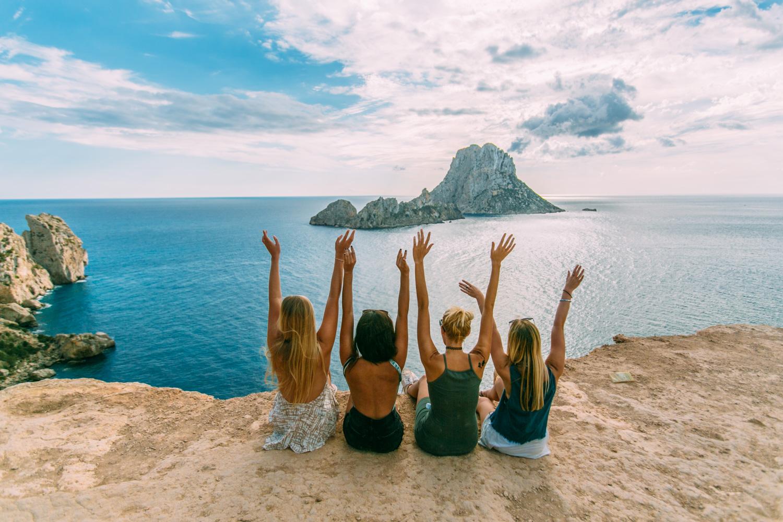 Ibiza consolidates as a destination for sports tourism