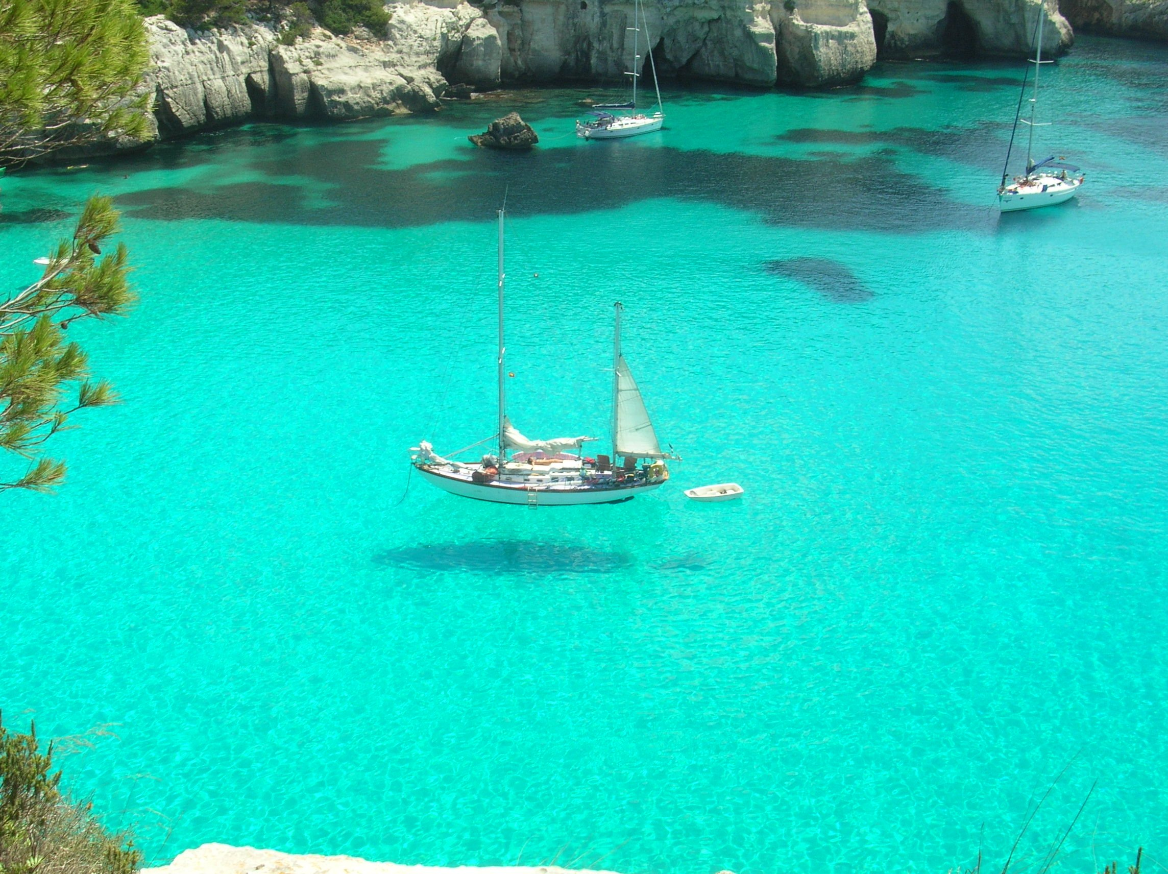 Holidays in Menorca: what to see, what to do and when to go