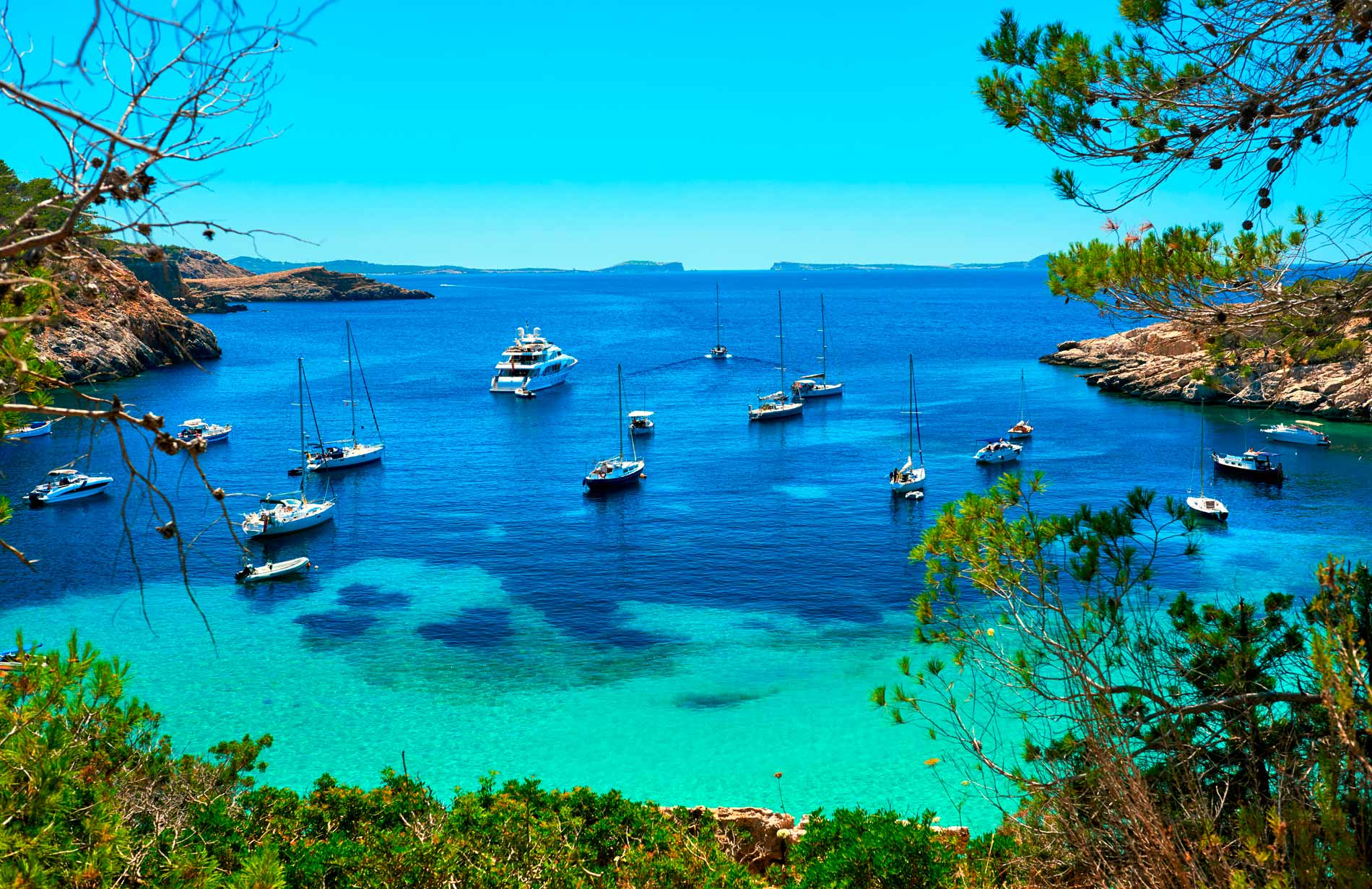 Balearic Islands: what to see, and the 10 most beautiful beaches
