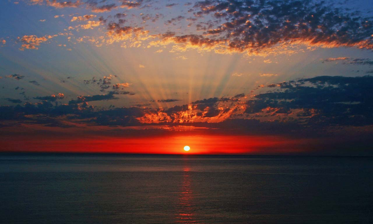 Enchanting Sunsets In The Balearics The Most Beautiful